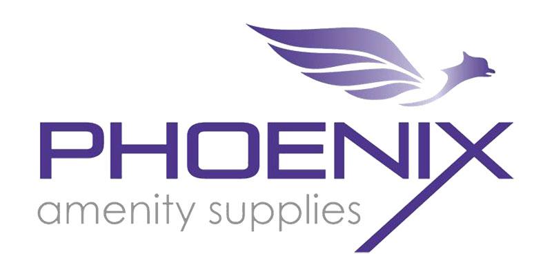 Phoenix menu logo
