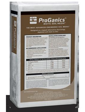 proganics product