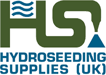 Hydro Seeding Supplies