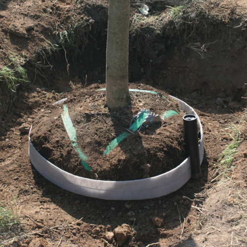 Tree and Shrub Planting Products