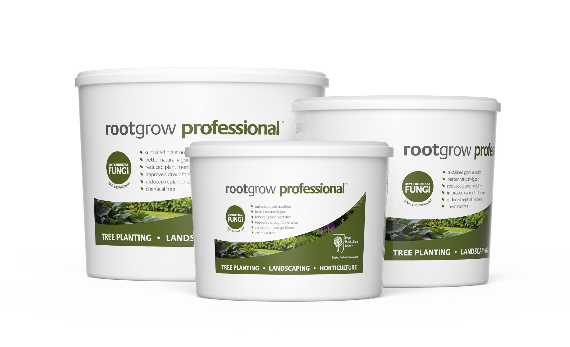 rootgrow™ Professional